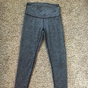 Aerie grey legging